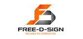 Free-D-Sign